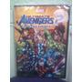 Dvd Los Vengadores 2 Anime Caricaturas Ghibli Avengers