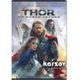 Thor Un Mundo Oscuro The Dark World Marvel Pelicula Dvd