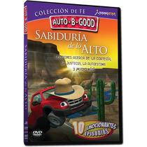 Auto- B- Good: Sabiduría De Lo Alto, Película Cristiana