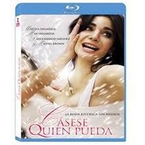 Cásese Quien Pueda Blu-ray