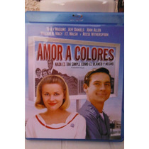 Blu Ray Pleasantville Reese Witherspoon By Gary Ross