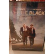 Dvd Off The Black Nick Nolte Trevor Morgan By James Ponsoldt