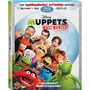 Los Muppets: Most Wanted Blu-ray Combo Pack (blu-ray / Dvd /
