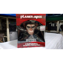 Planet Of The Apes Caesar Warrior Collection Boxset Blu-ray