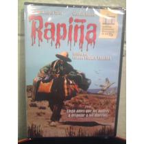 Dvd Cine Nacional Rapiña Enrique Taboada German Robles