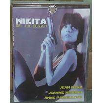 Luc Besson (1990) Nikita (la Original) Anne Parillaud. Dvd