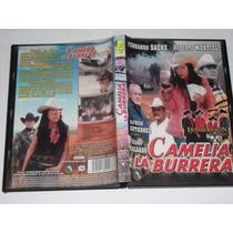 Camelia La Burrera Pel. Mexicana Dvd Envio Grati