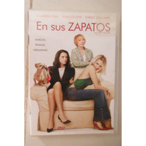 Pelicula Dvd In Her Shoes Cameron Diaz By Curtis Hanson