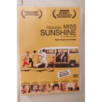 Pelicula Dvd Little Miss Sunshine By Jonathan Dayton