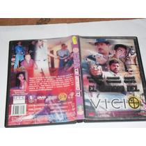 El Chingon Del Vicio Pel. Mexicana Dvd