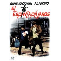 Dvd El Espantapajaros (scarecrow) 1973 - Jerry Schatzberg