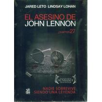 El Asesino De John Lennon / Formato Dvd