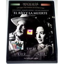 Dvd El Río Y La Muerte (1955) De Luis Buñuel!!! Pm0