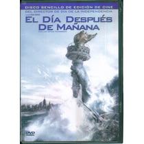El Dia Despues De Mañana / Formato Dvd