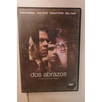 Pelicula Dos Abrazos By Enrique Begne Movie Dvd