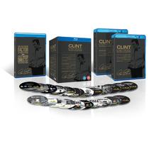 Clint Eastwood 20-film Collection Blu-ray Edición Colección