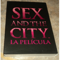 Dvd Sex And The City La Pelicula