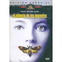 El Silencio De Los Inocentes / Formato Dvd