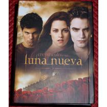 Caja De Coleccion De Luna Nueva Saga Crepusculo