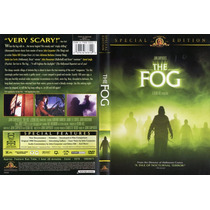 Gore Dvd The Fog La Niebla 1980 Terror Zombi John Carpenter