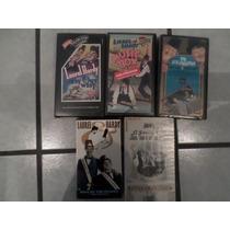 Coleccion Lost Films El Gordo Y El Flaco 10 Vhs Importa2