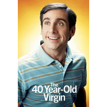 The 40 Year Old Virgin Seminueva Envio Gratis Mmu