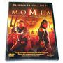 Dvd La Momia 3: La Tumba Del Emperador Dragón (2008) Nvd