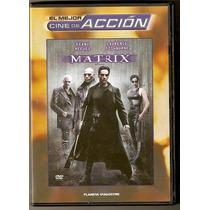 Matrix Dvd Keanu Reeves