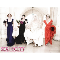 Pelicula Sex And The City Excelente Estado