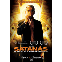 Satanas Pelicula Seminueva