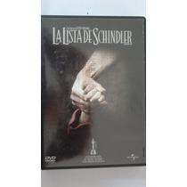 La Lista De Schindler Pelicula Original En Dvd Black0012010