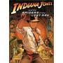Indiana Jones And The Raiders Of The Lost Ark. Seminueva Mmu
