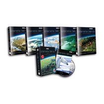 Planeta Tierra De La Bbc En Dvd