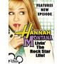 Hannah Montana Pelicula Seminueva