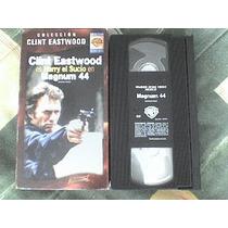 Pelicula Vhs Magnum 44