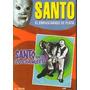 Dvd Santo Contra El Doctor Muerte 100% Original