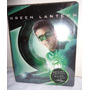 Linterna Verde: Película Steelbook Blu-ray+dvd+copia Digital