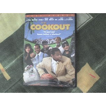 Pelicula Dvd The Cookout