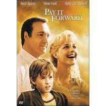 Dvd Cadena De Favores Kevin Spacey 100% Original