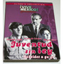 Dvd: Juventud Sin Ley (rebeldes A Go-go) (1965) Css