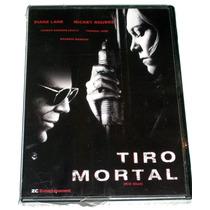 Dvd: Tiro Mortal / Kill Shot (2008) Diane Lane, Nvd