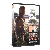 Michael Jackson Bad Tour On Mtv Special Dvd+lp Thriller 80