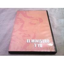 Pelicula Titulada El Ministro Y Yo...cantinflas,comedia