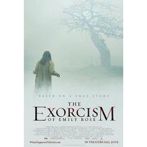 El Exorcismo De Emily Rose Pelicula Seminueva Envio Gratis
