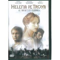 Helena De Troya / El Deseo Es Guerra