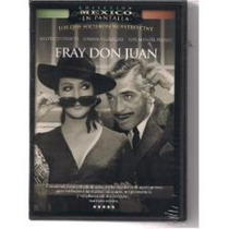 Pelicula Original Fray Don Juan ¡¡excelente Estado!!