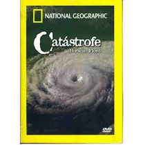 Catastrofe National Geographic Pelicula Seminueva