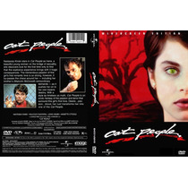 Dvd Cat People La Marca El Beso De La Pantera Gore Horror