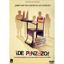 Dvd Documental Mexicano De Panzazo Carlos Loret De Mola
