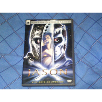 Jason X. Dvd Importado Original. Viernes 13